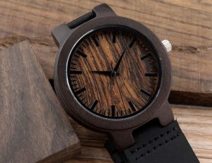 5 Factors to Consider When Buying a Wooden Watch